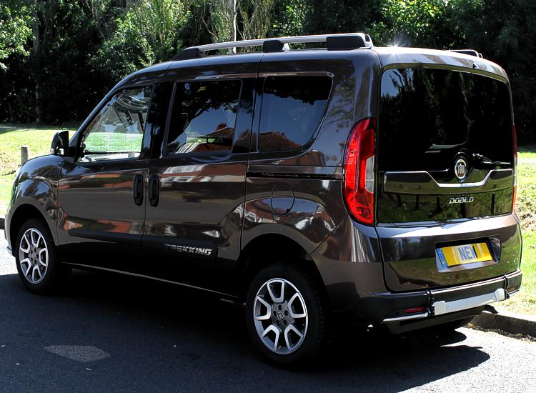 fiat new doblo 1 6d multijet 95 trekking jubilee automotive group ltd. Black Bedroom Furniture Sets. Home Design Ideas
